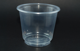 disposable drinking cup