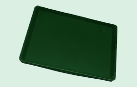 Half tray